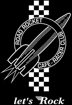 Road Rocket Cafe-Racer Club