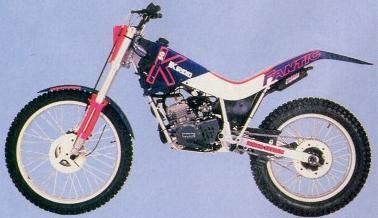 Fantic K Roo 50